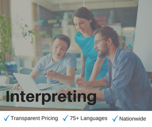 ABS Interpreter